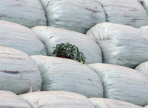 На 20 км от София ще се строи завод за боклук
