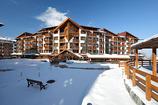 Курортите гонят Алпите по шик